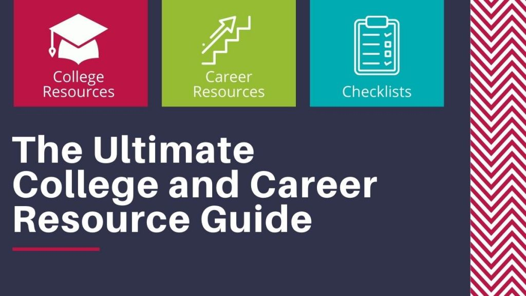 Title Image for The Ultimate College and Career Resource Guide